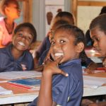 Primary School Teaching Vanuatu
