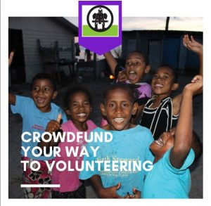 crowdfund your way to volunteering 300x293 - A Guide to Crowdfunding for IVI Volunteers