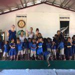 Nutrition & Public Health Vanuatu