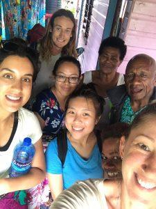 the fiji nutrition public health group 2019 225x300 - Hospital Internship Tanzania