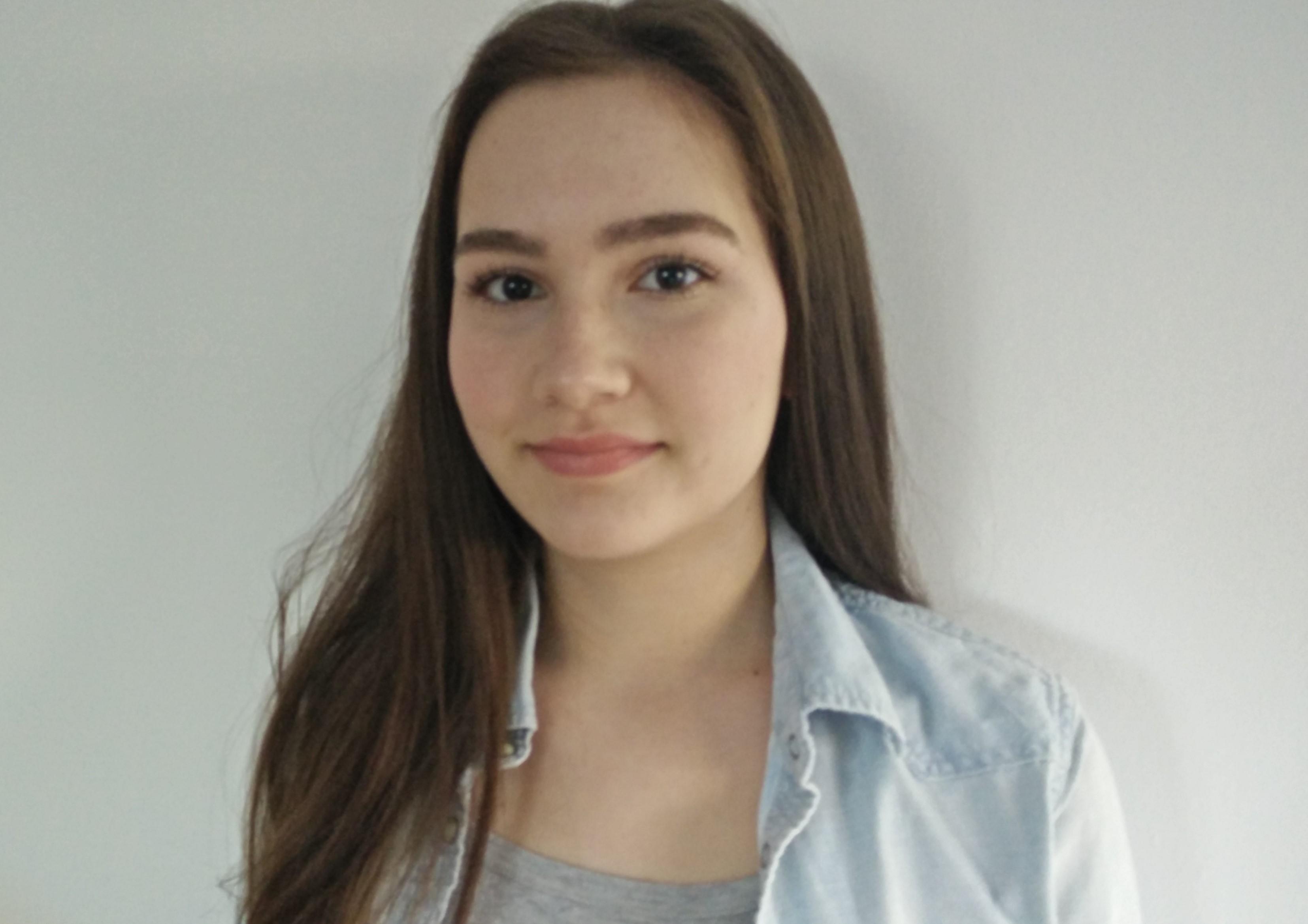 Hannah Dürrse