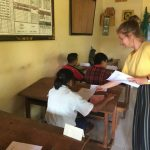 Healthcare Bali Education Review