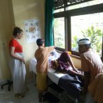 Nutrition and Healthcare Education Bali
