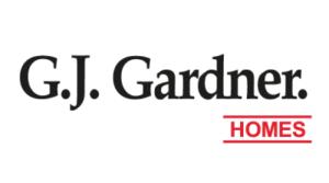 gj gardner logo