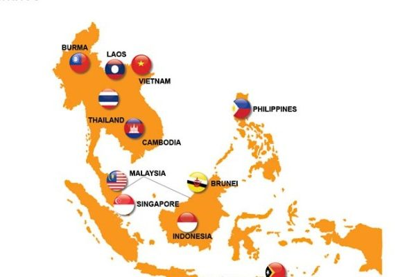 south east asia 600x400 - Overseas Volunteer Programs