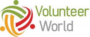 volunteer world logo