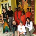 Childcare and Construction Volunteering Sri Lanka