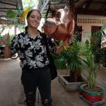Cambodia Teaching