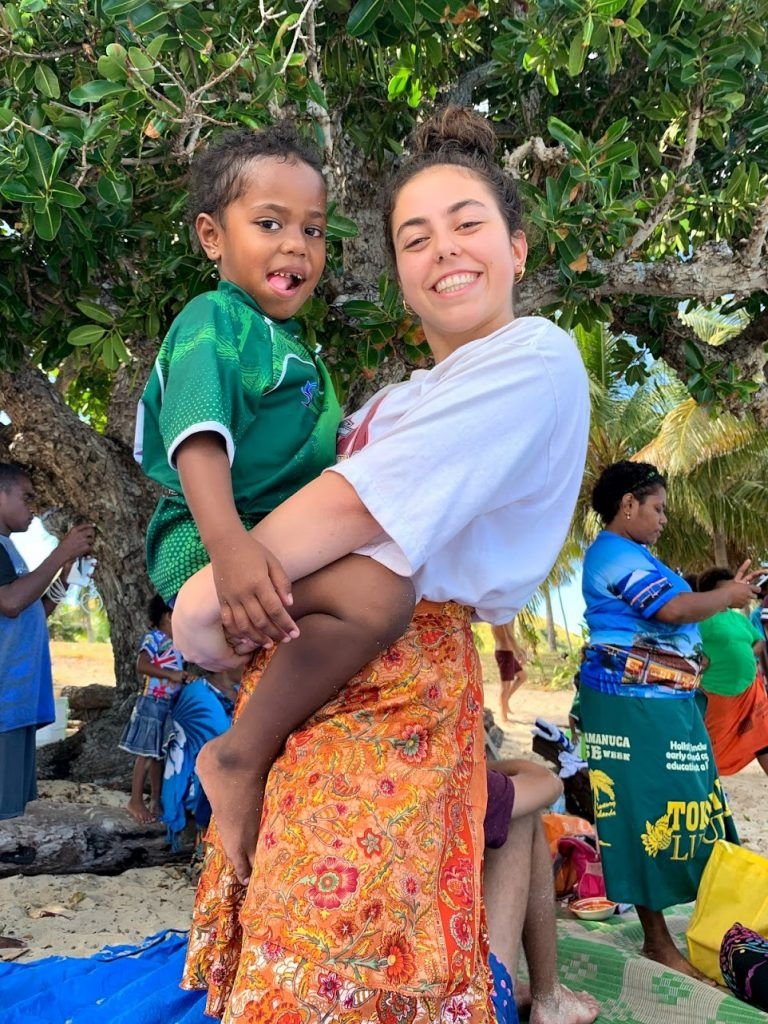 gewr ahor 768x1024 - Teaching English in Fiji