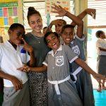 Teaching English in Fiji