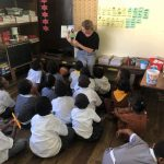 Fiji Kindergarten Lautoka Volunteering Feedback
