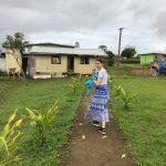 Fiji Nutrition & Public Health- Review by Ella