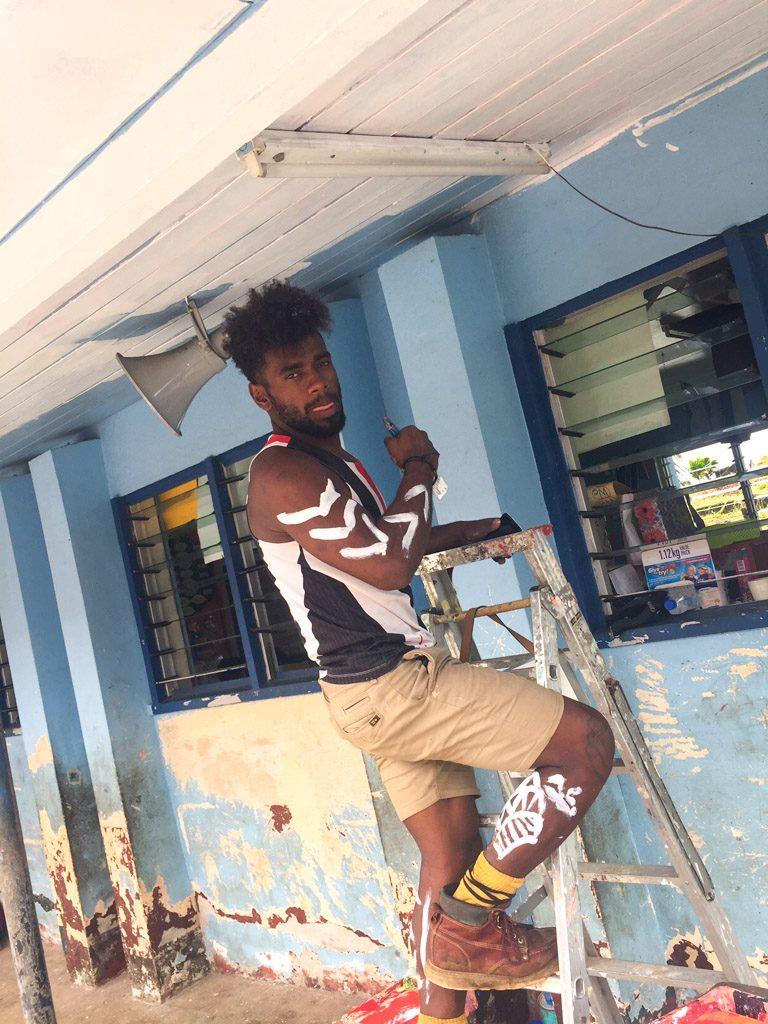 IVI Suva Fiji Project