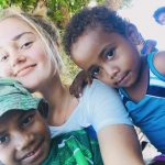 Teaching on Remote Fiji Island: Review by Pia