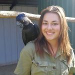 Australian Zoo Volunteering- Review by Sonja