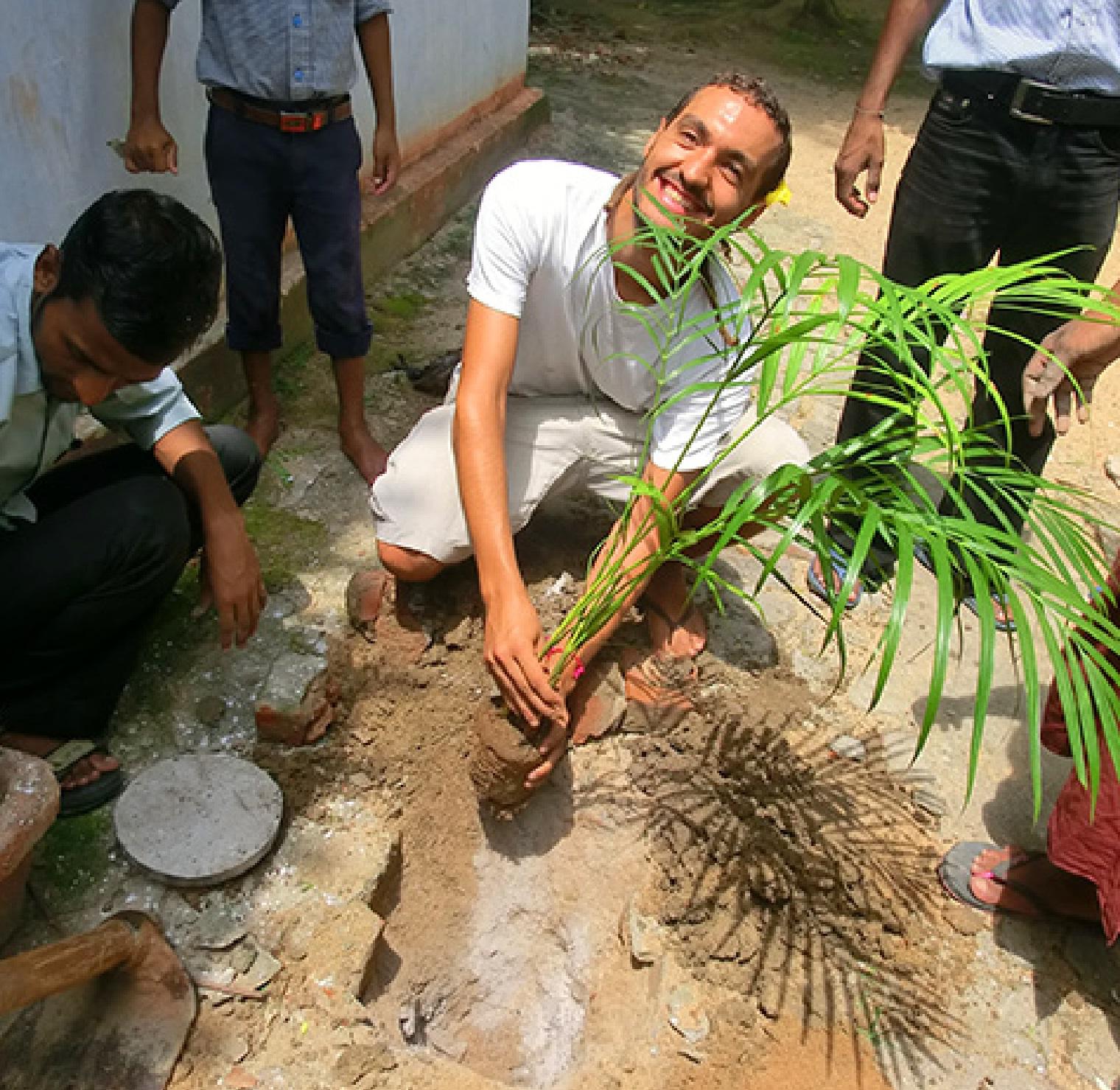 Bodhi Tree School, India