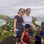 Remote Island Teaching in Fiji- Review by Megan