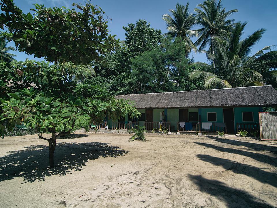 Philippines hosts IVI 4 - Meet your hosts in Palawan, Philippines