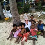 Fiji Teaching: Review by one of our mature volunteer's