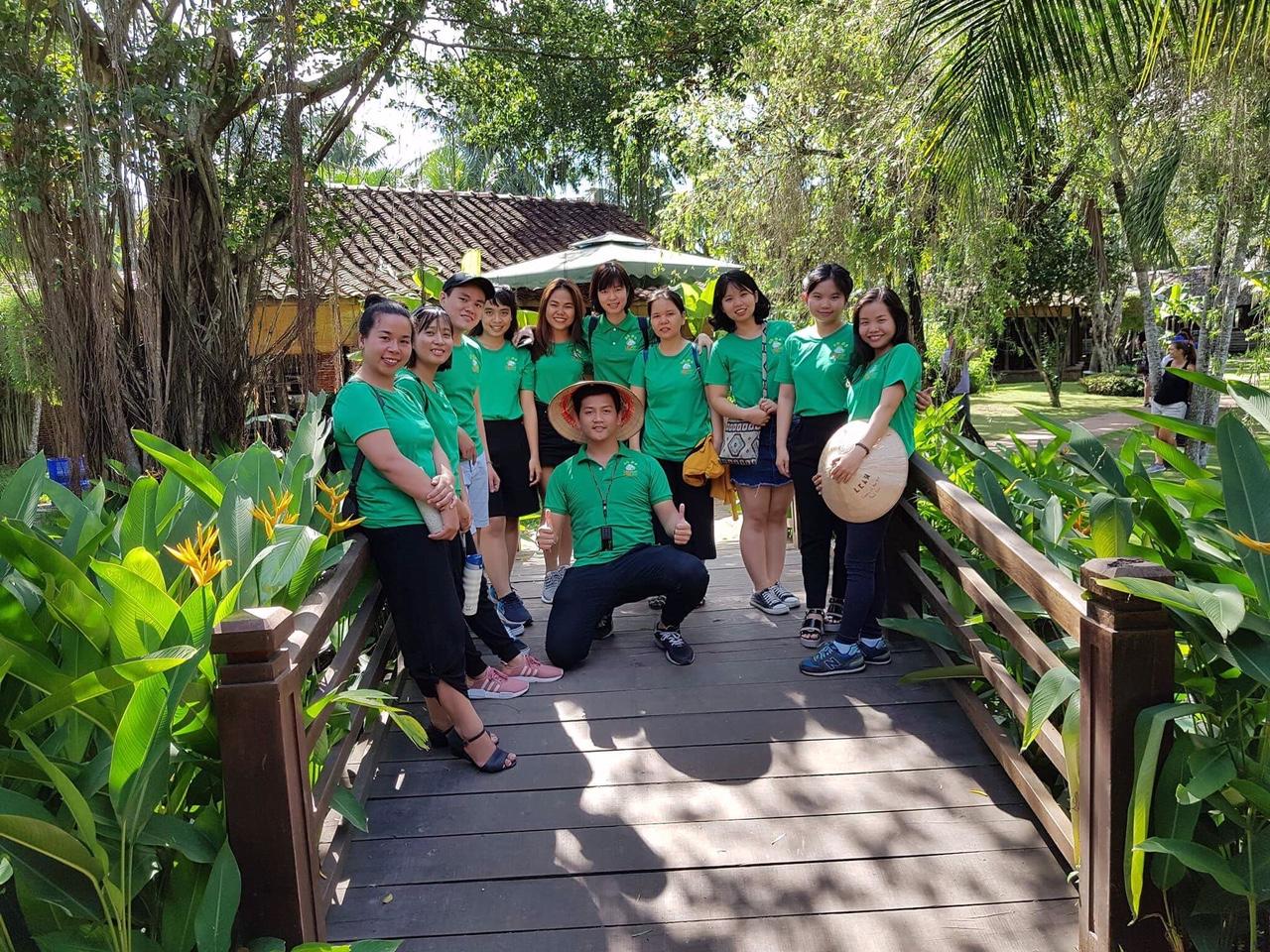 Vietnam hosts IVI 3 - Meet your hosts in Vietnam