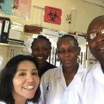 Medical Clinic Volunteer Work Kenya