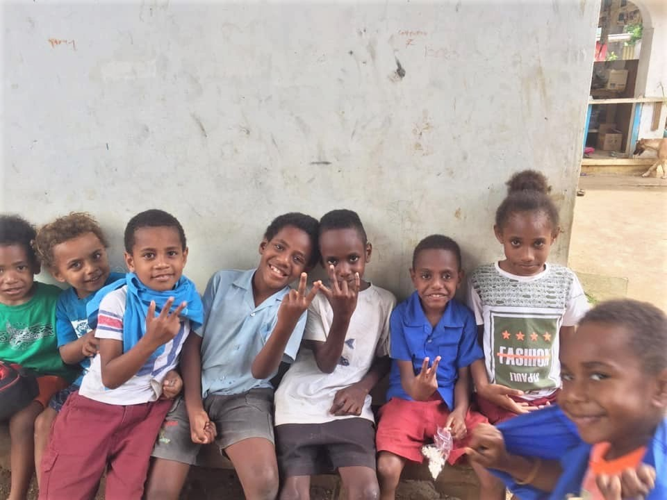 Jasmin Pickett Vanuatu 3 - Review: Primary School Teaching in Vanuatu