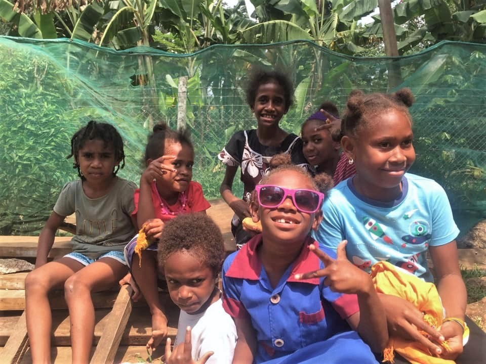 Jasmin Pickett Vanuatu 6 - Review: Primary School Teaching in Vanuatu