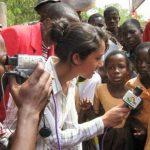 Journalism Internship Ghana