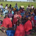 Maasai Tribe Community Support