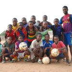 Sports Coaching Ghana