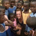 Child Care & Teaching Ghana