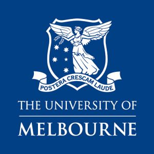 Uni of Melbourne logo