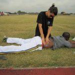 Physiotherapy Internship Ghana