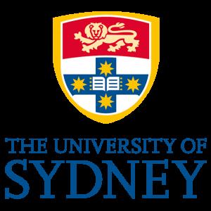 uni of syd logo