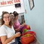 Nutrition Support for the Poor - Ho Chi Minh