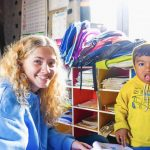 Teaching at a Kindergarten in Nepal