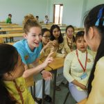 English Teaching Phan Thiet