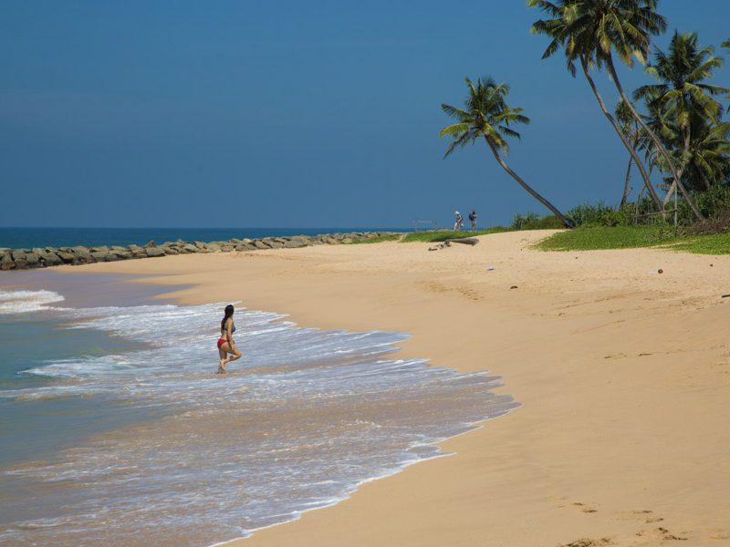 beach Ambalangoda - Sri Lanka