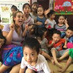 Kindergarten Teaching Ho Chi Minh