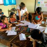English Teaching in Bali Review