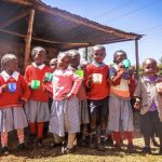 Kindergarten Review in Kenya