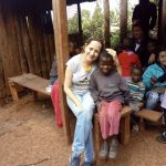 Teaching in Kenya!