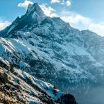 Mardi Himal Trek in Nepal: A hidden gem