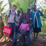 Gatanga Village, Kenya: Transforming through the generosity of volunteers