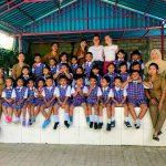 Kindergarten Teaching Lombok