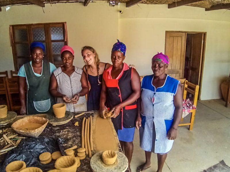 Culture week Cape Verde