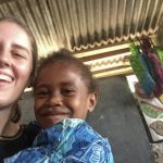 Jasmin's Review on Teaching in Vanuatu
