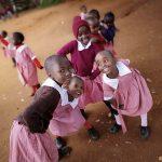 Kindergarten & Primary School Teaching