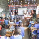 English Teaching Madagascar