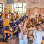 English Teaching Tanzania